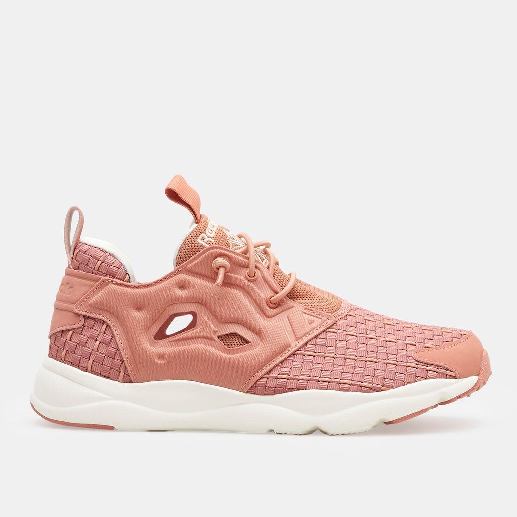 Reebok FuryLite New Woven Shoe