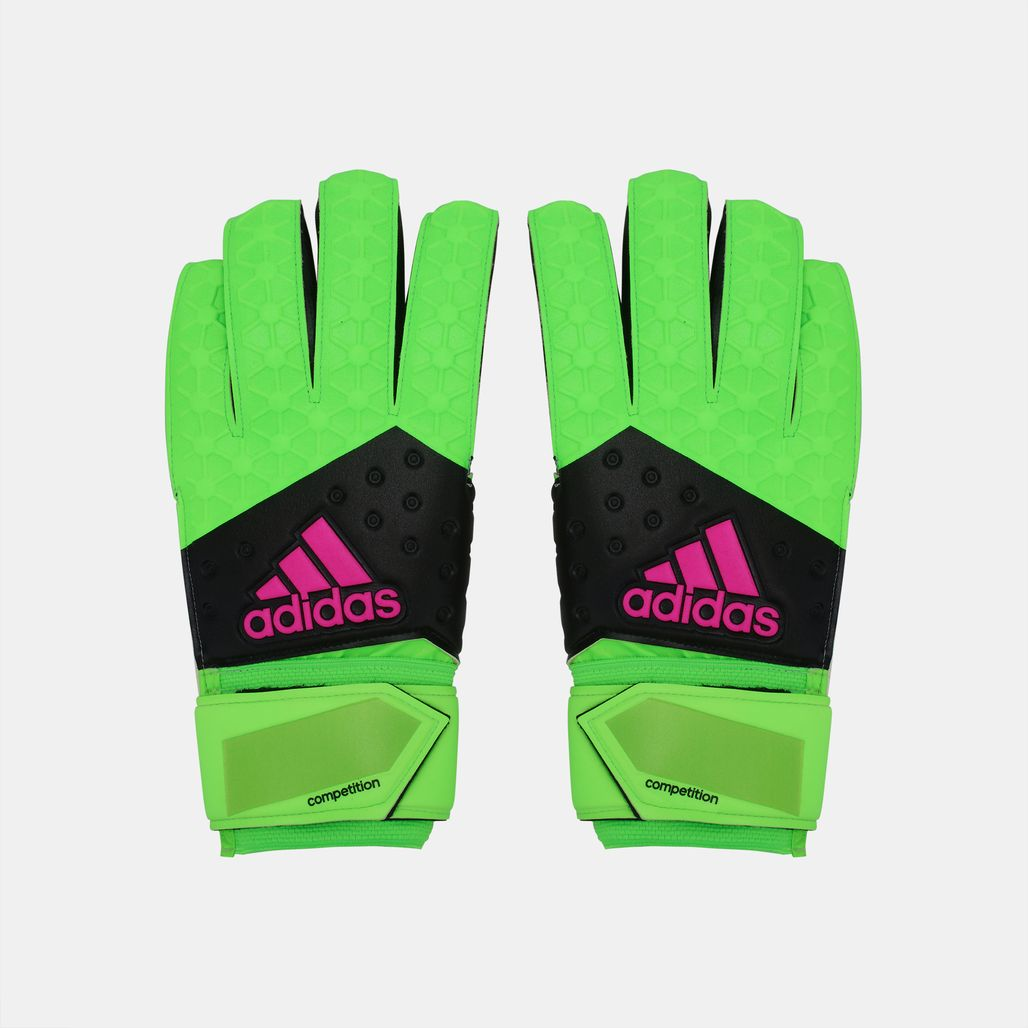 adidas Ace Competition NC Goalkeeper Gloves