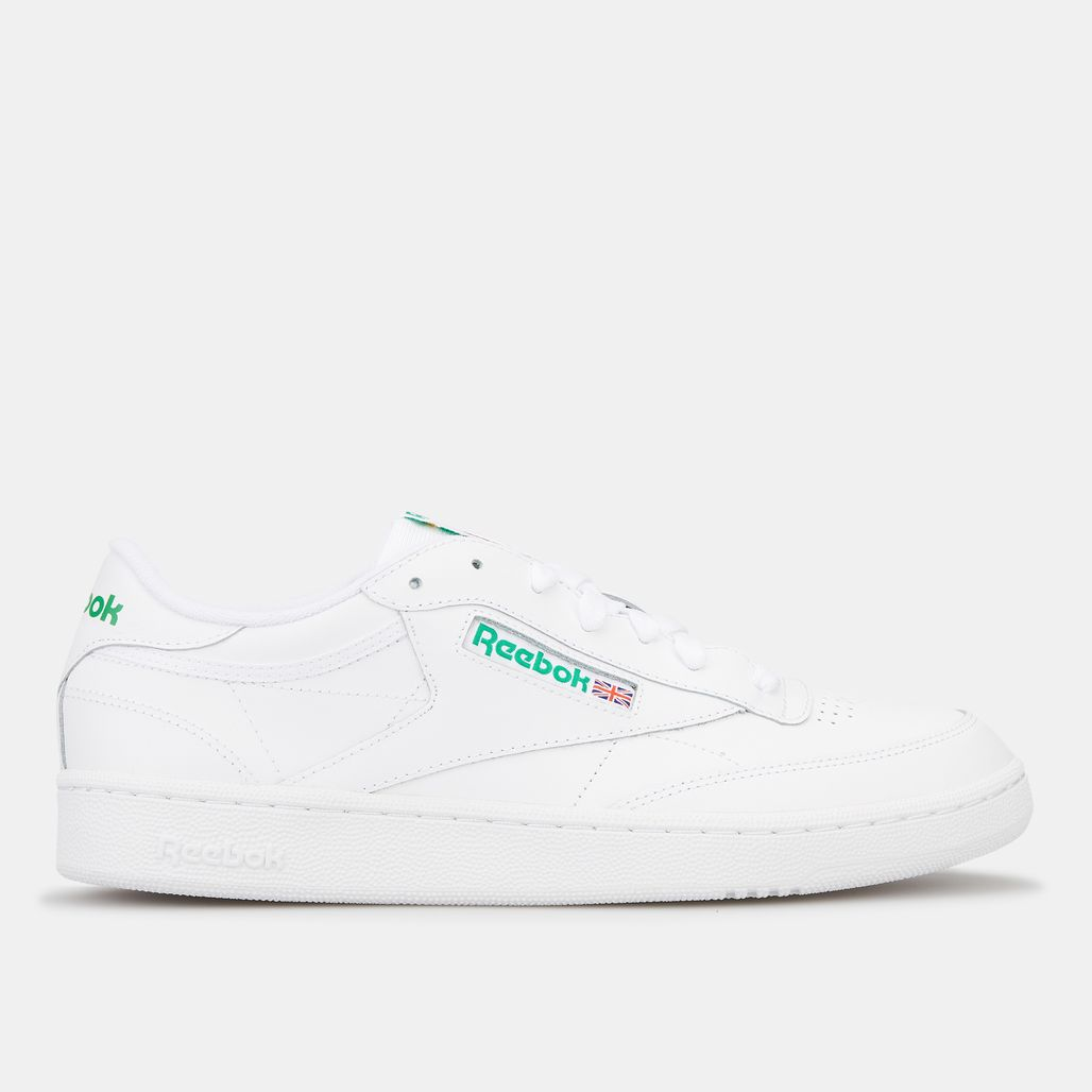 Reebok Men's Club C 85 Shoe