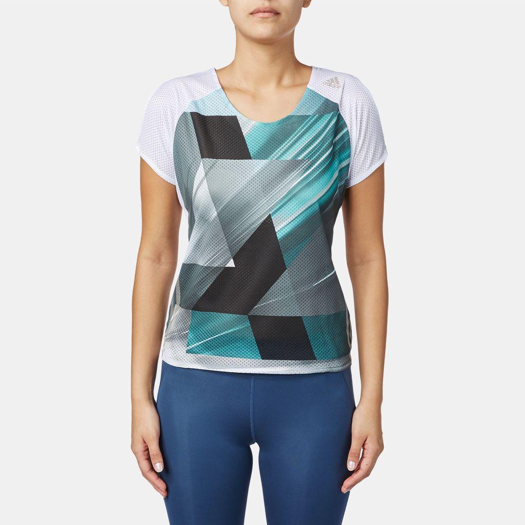 adidas AZ T-Shirt
