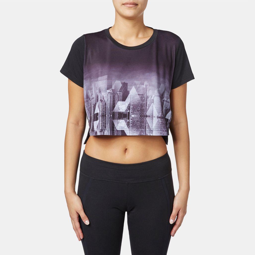 adidas Top Photo T-Shirt