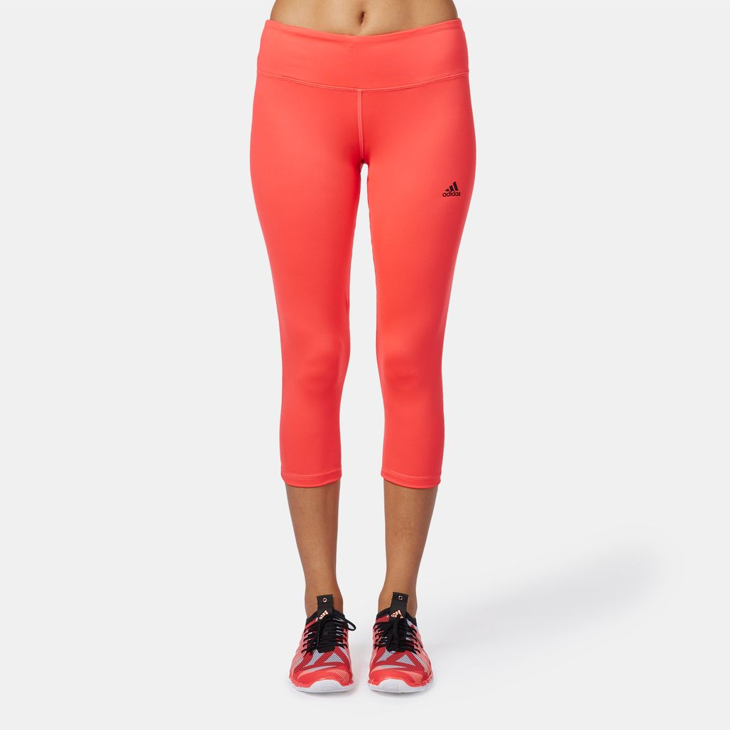 adidas Basics 3/4 Capri Leggings