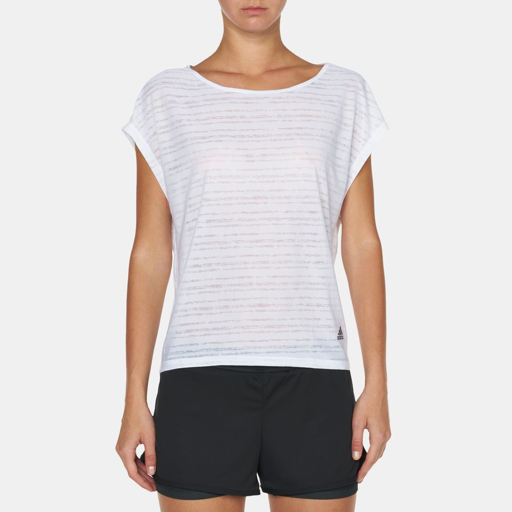 adidas Lightweight T-Shirt