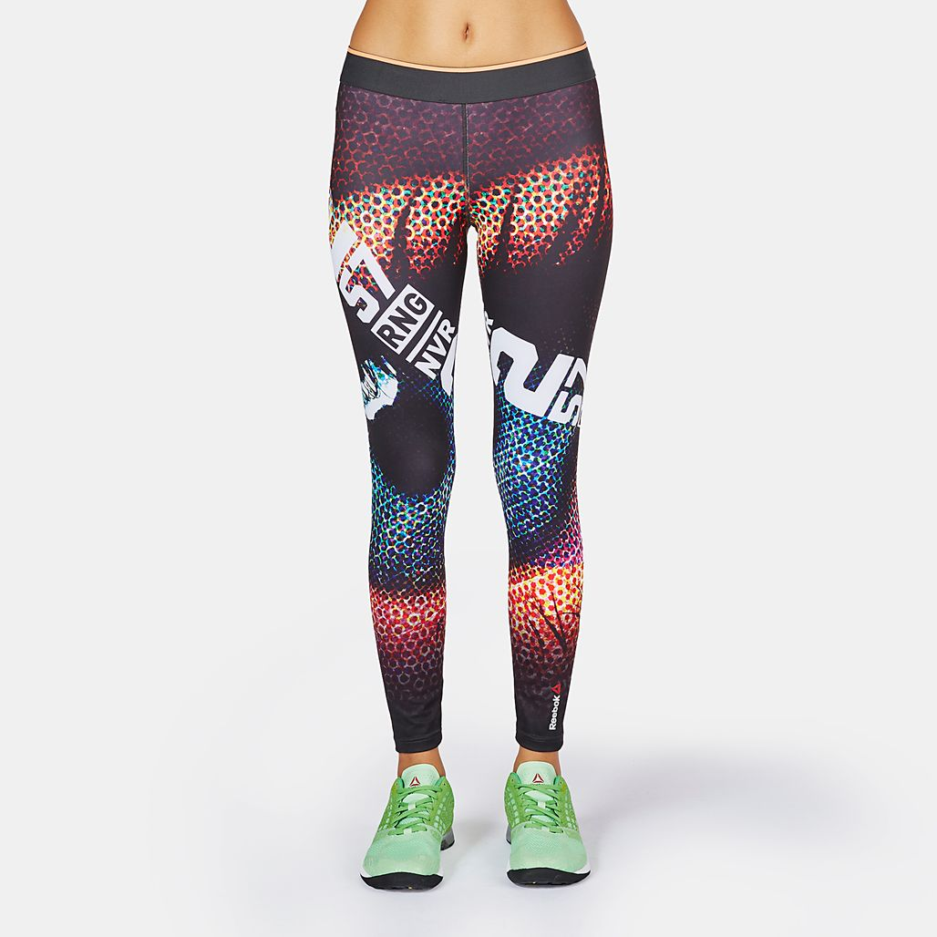 Reebok One Series WOW Leggings