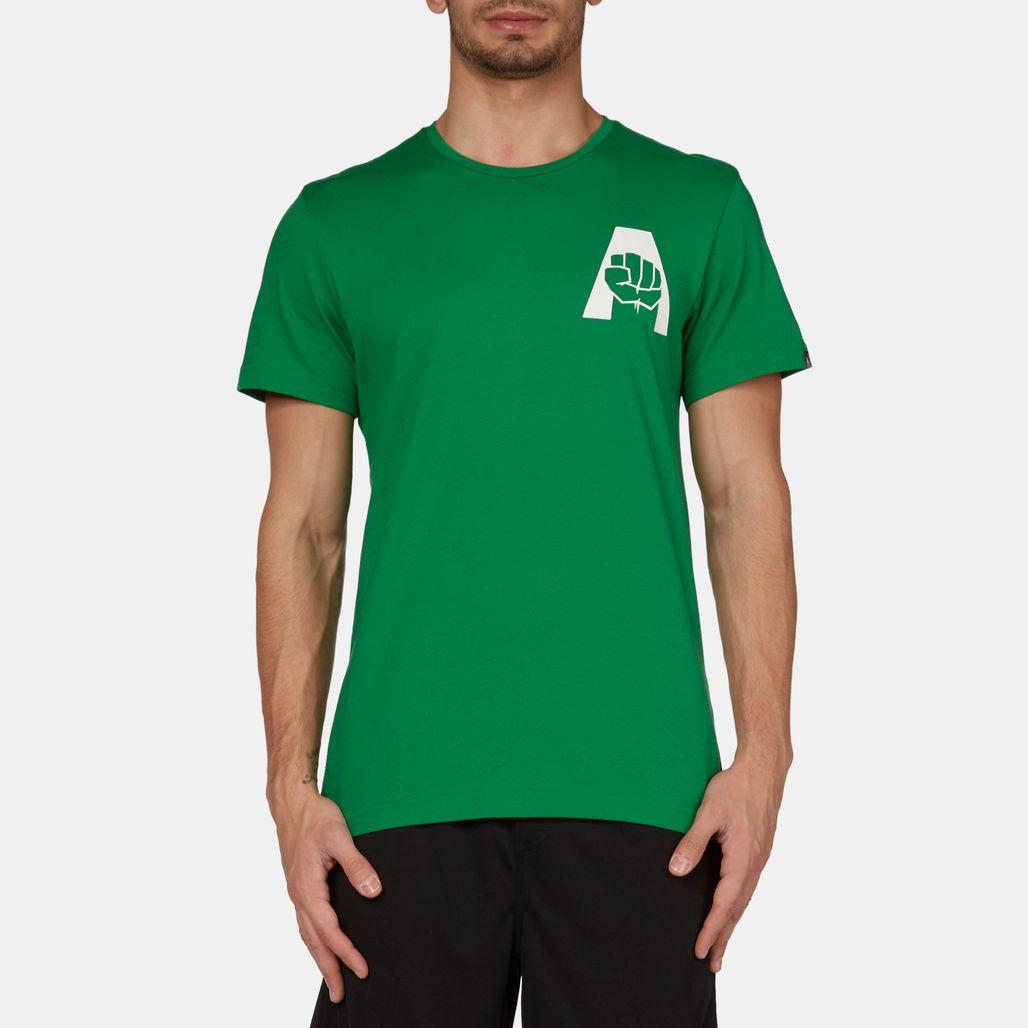 adidas Hulk T-Shirt
