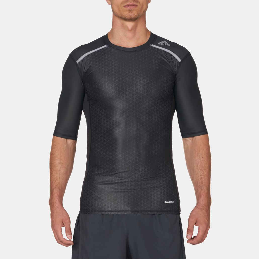 adidas TechFit™  Chill GFX T-Shirt