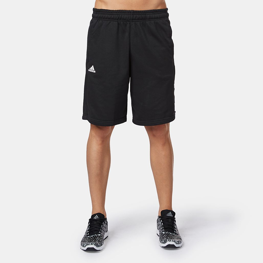adidas ESS Linear Tapered Shorts
