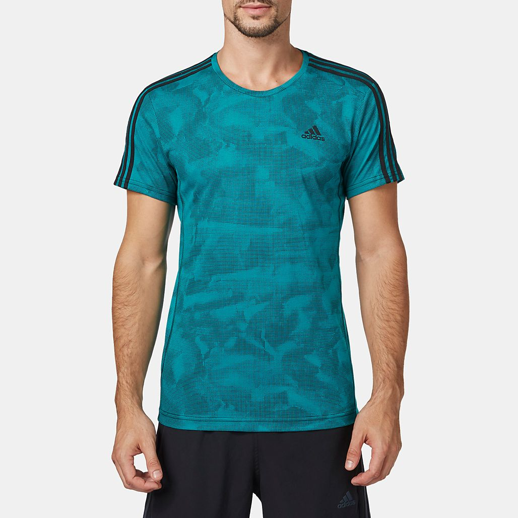 adidas Paperprint T-Shirt