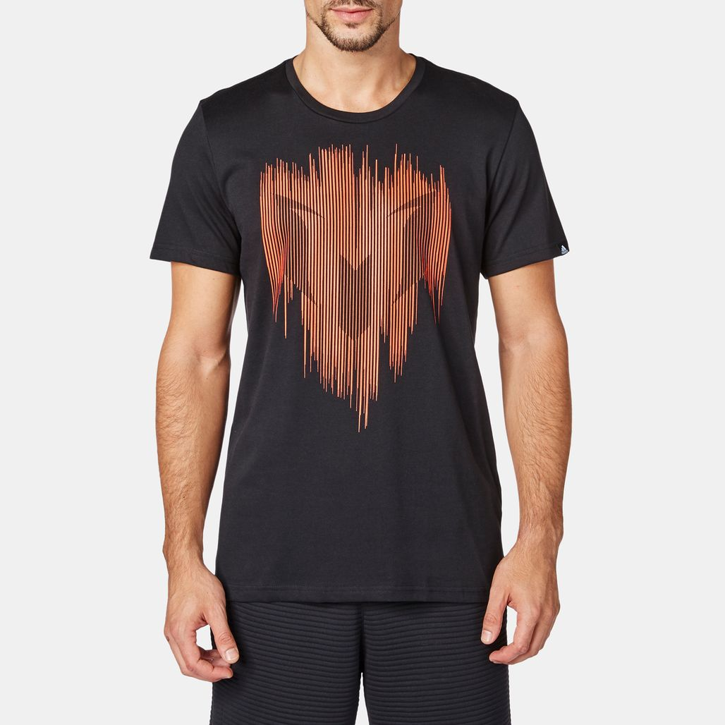 adidas Messi Logo T-Shirt