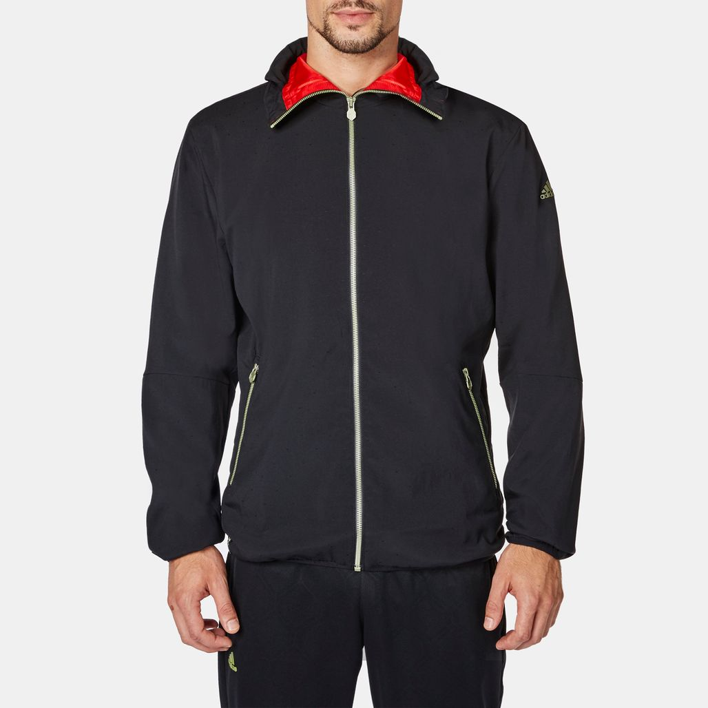 adidas Mel Football Training Jacket