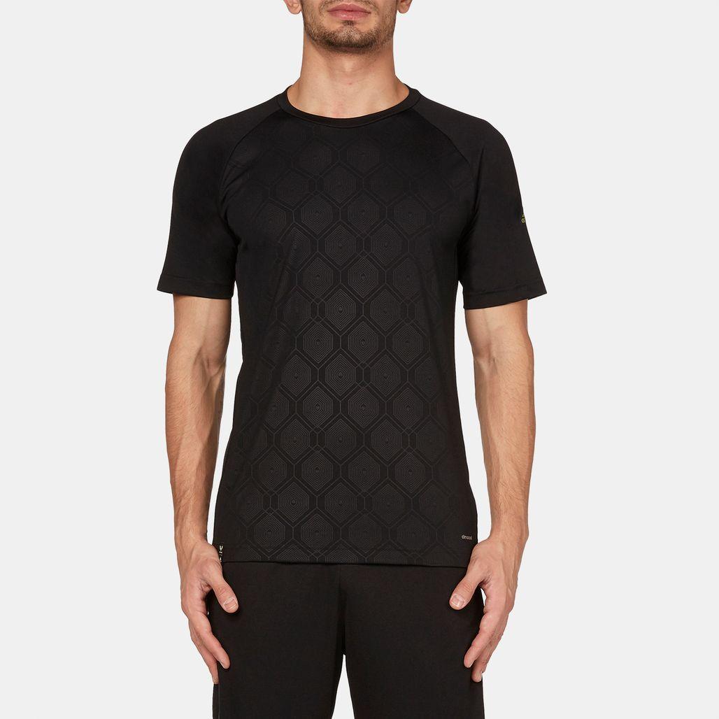 adidas Messi Melange T-Shirt