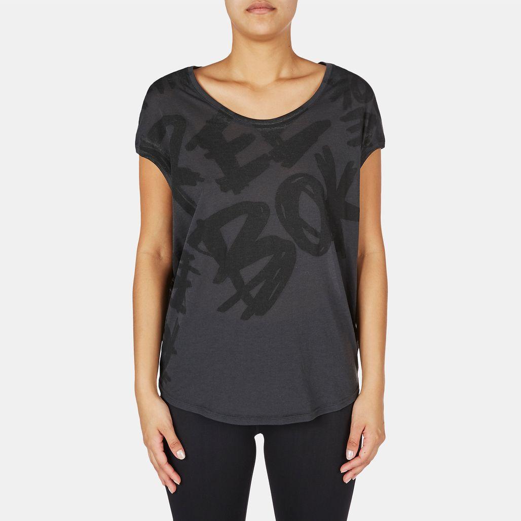 Reebok DF Graphic T-Shirt