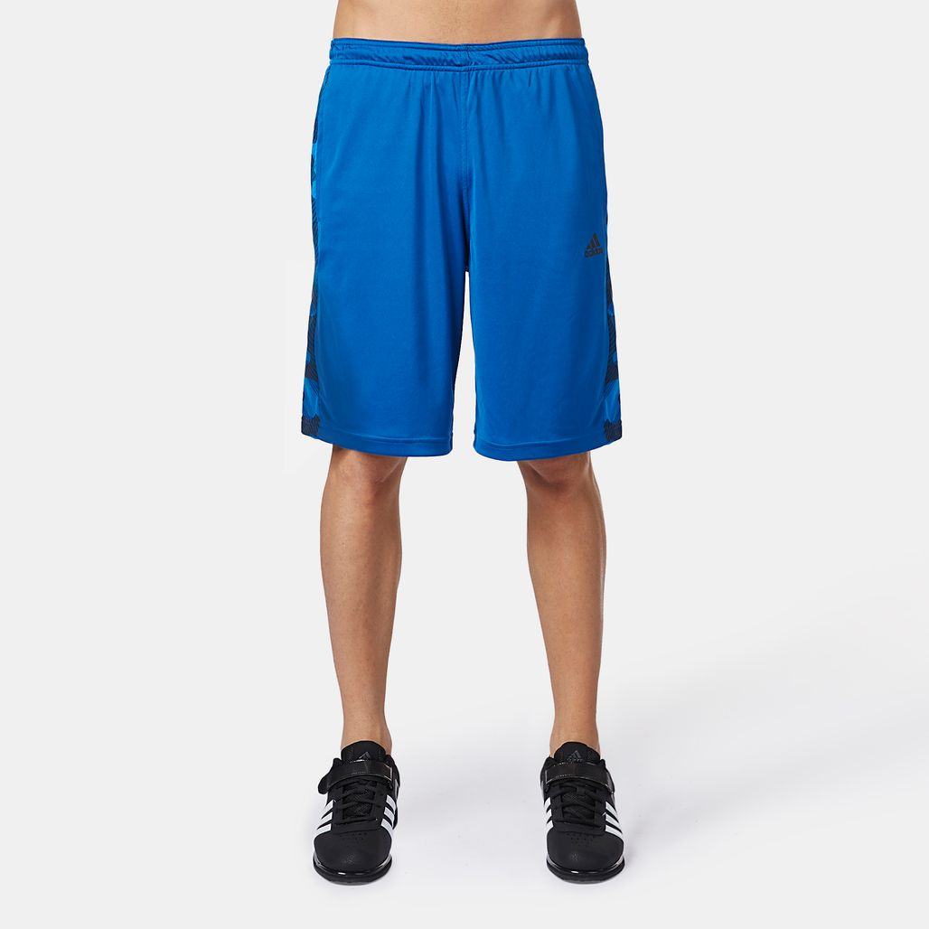 adidas Cool365 Long Shorts