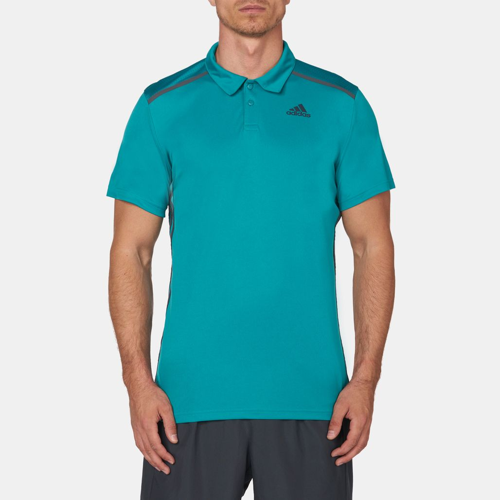 adidas Cool365 Polo T-Shirt