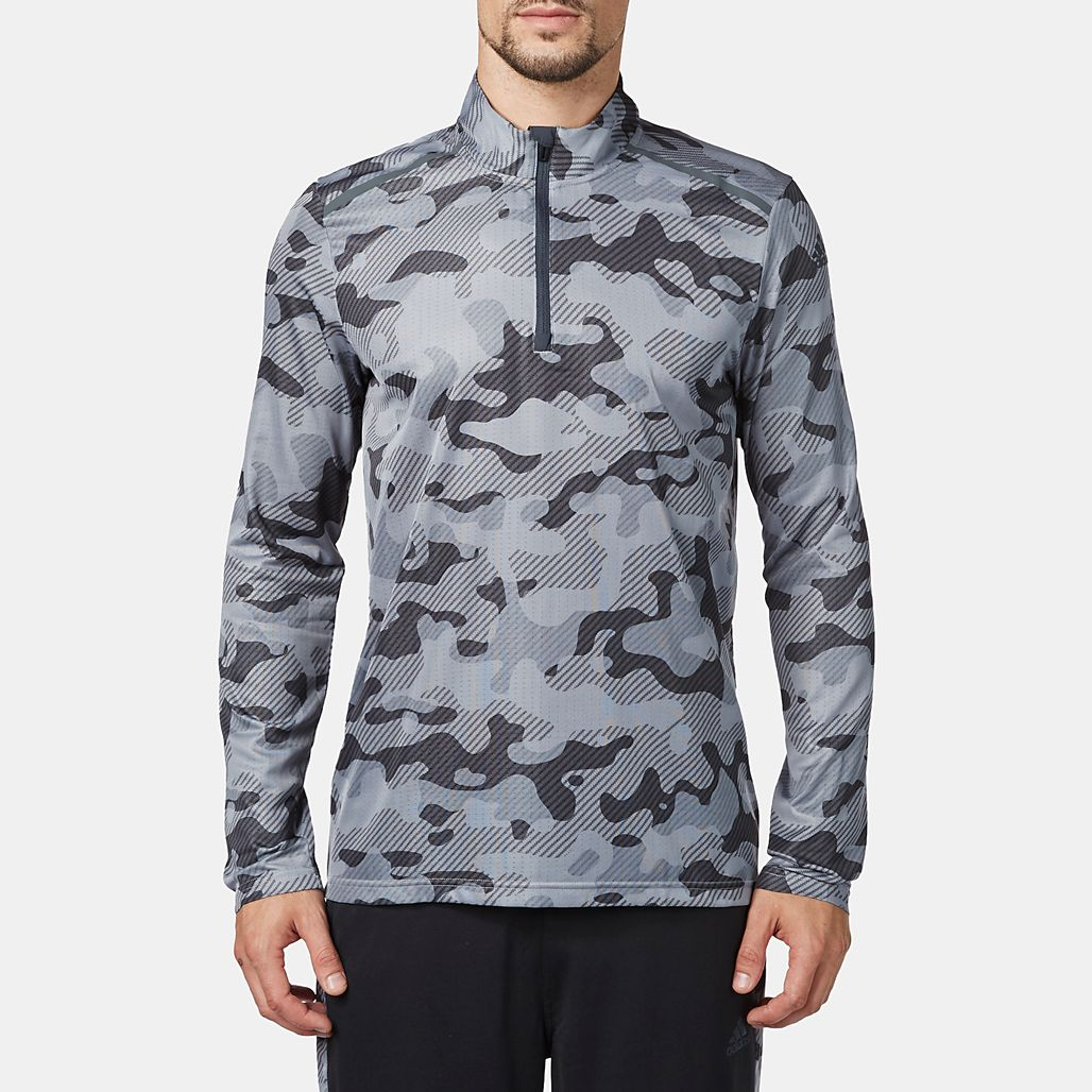 adidas Cool365 Long Sleeve T-Shirt