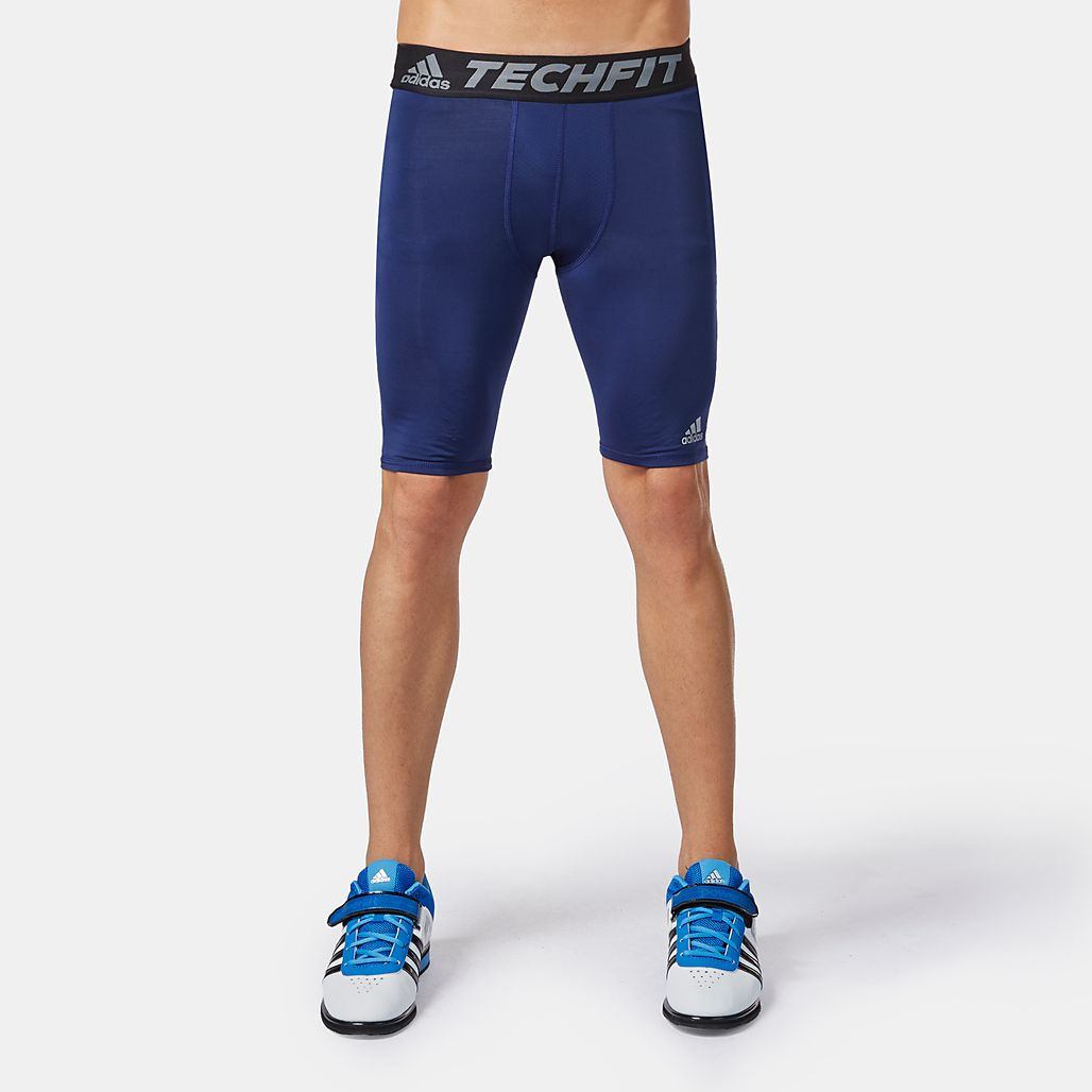 adidas TechFit™  Base Short Tights
