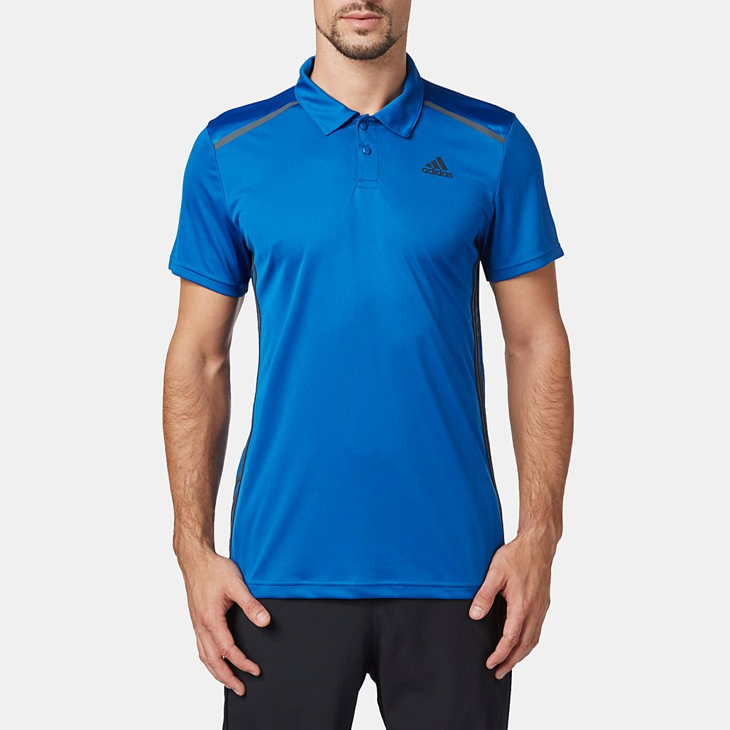 adidas Cool365 Polo T-Shirt
