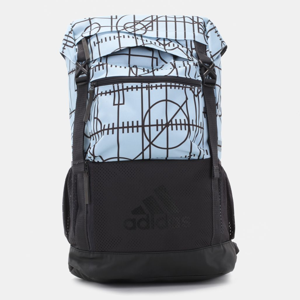 c5686d553125 Shop Blue adidas NGA 2.0 Backpack for Unisex by adidas
