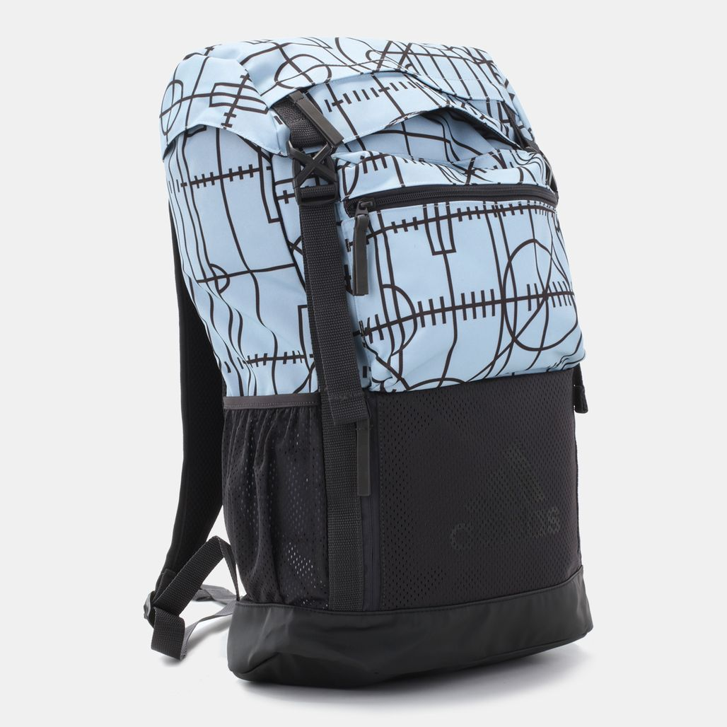 49191827e8f1 Adidas Nga shop blue adidas nga 2 0 backpack for unisex by adidas sss