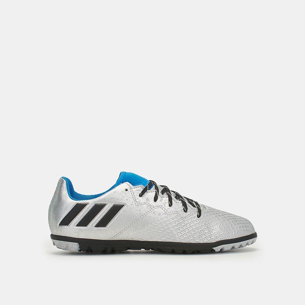 adidas Kids' Messi 16.3 Turf Football Shoe