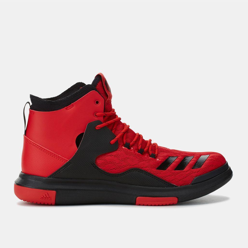 fbe12a459dd adidas D Rose Lakeshore Ultra Basketball Shoe