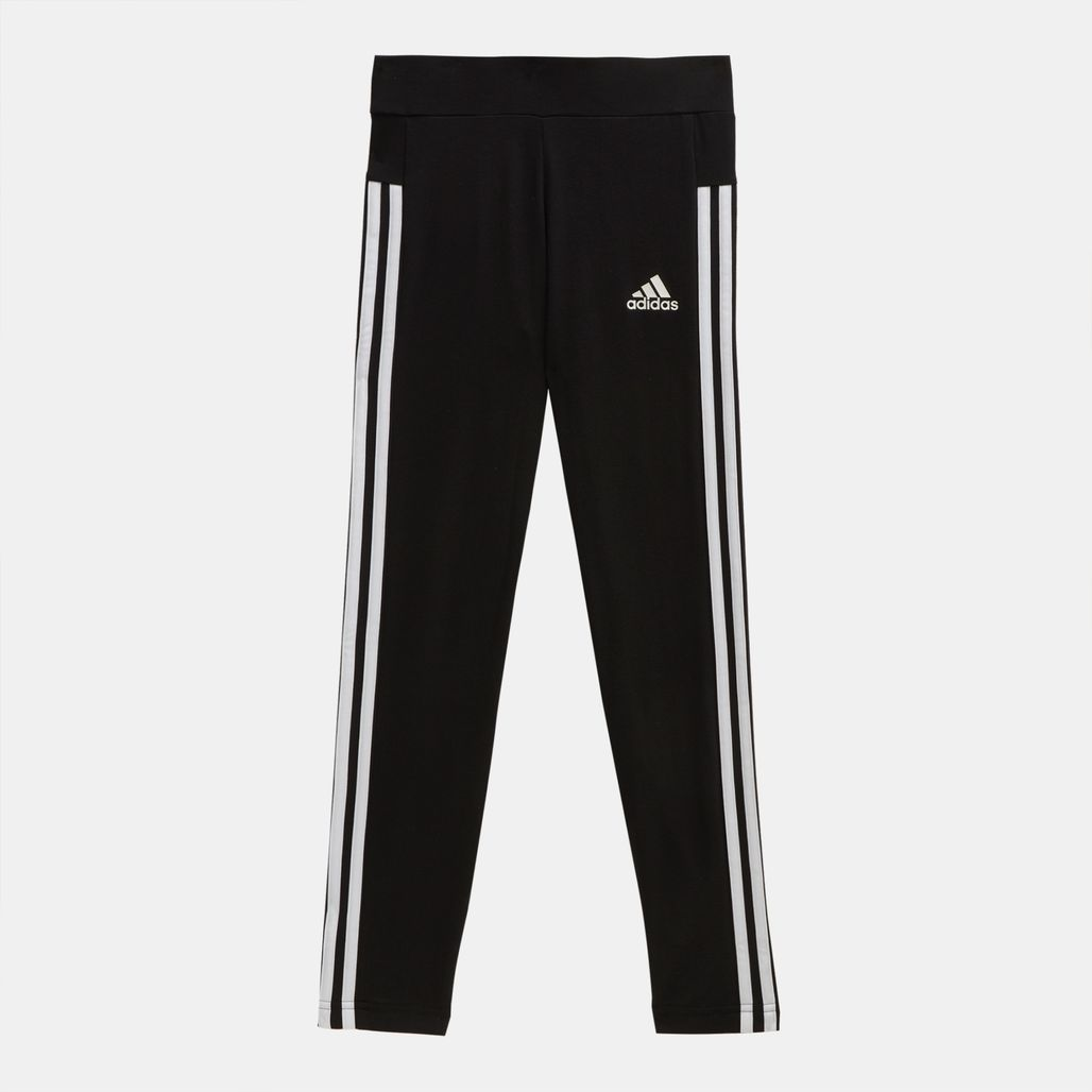 adidas Kids' Essentials 3-Stripes Leggings