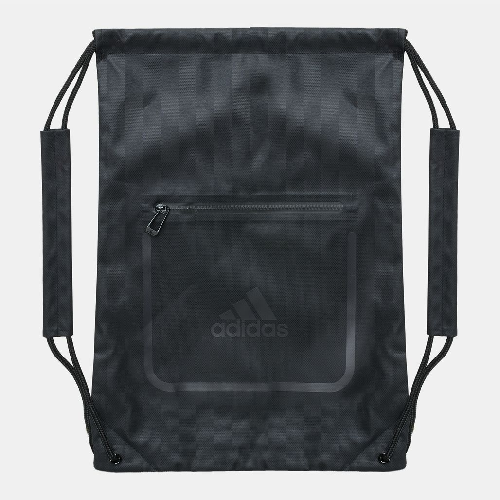adidas Training Gym Bag - Black