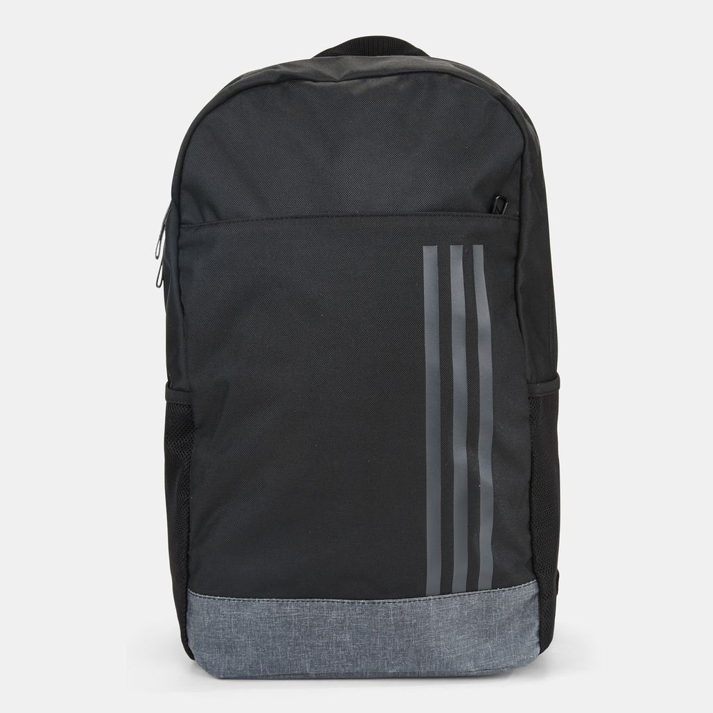 adidas Classic Medium 3S Backpack - Black