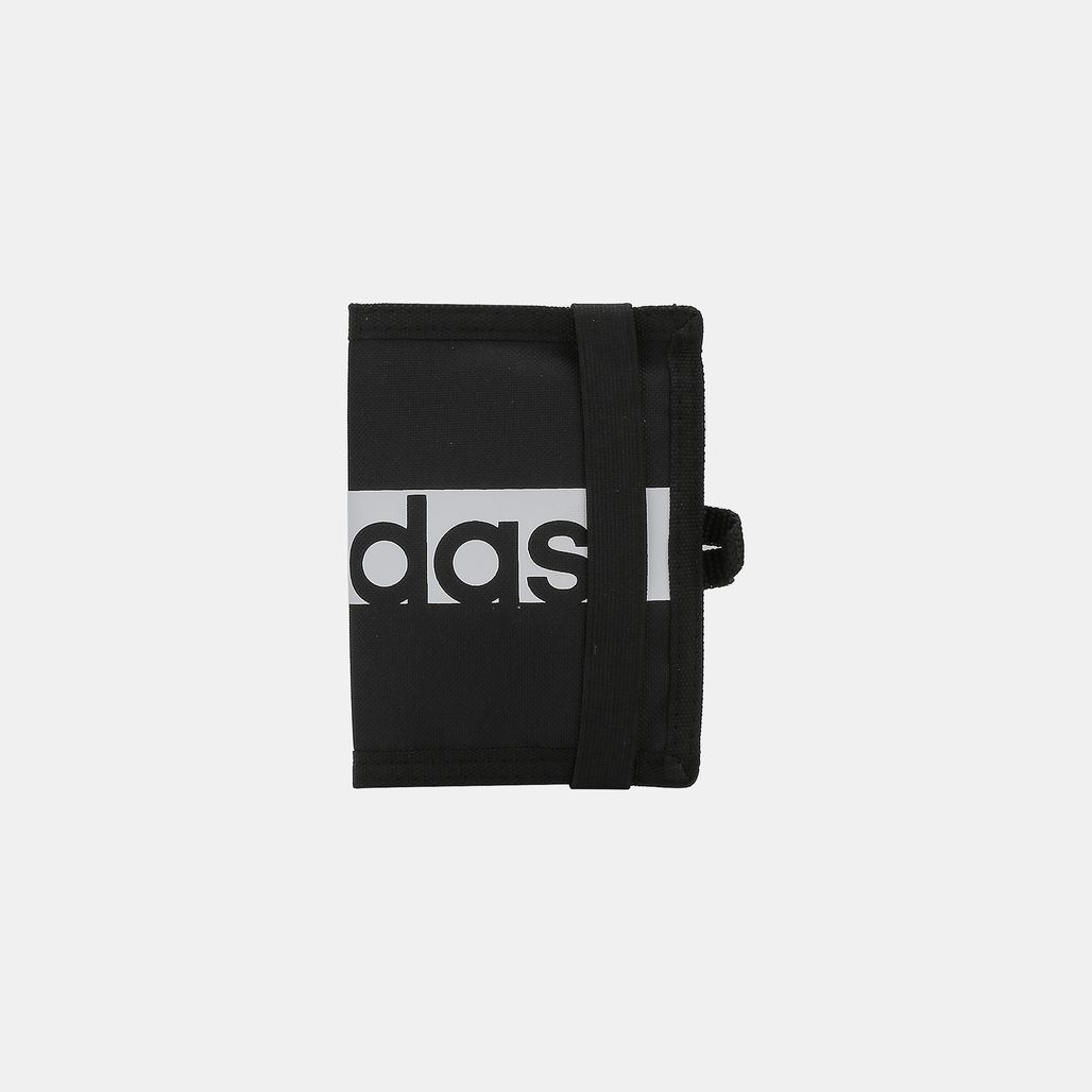 adidas Linear Performance Wallet - Black