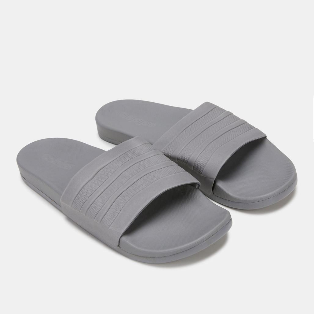 adidas Adilette Cloudfoam Plus Mono Slides