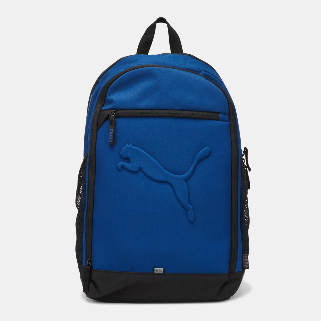 PUMA Buzz Backpack - Blue