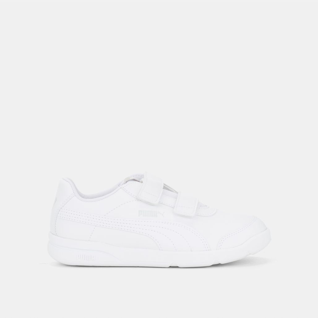 Puma Kids' Stepfleex FS FL V Shoe