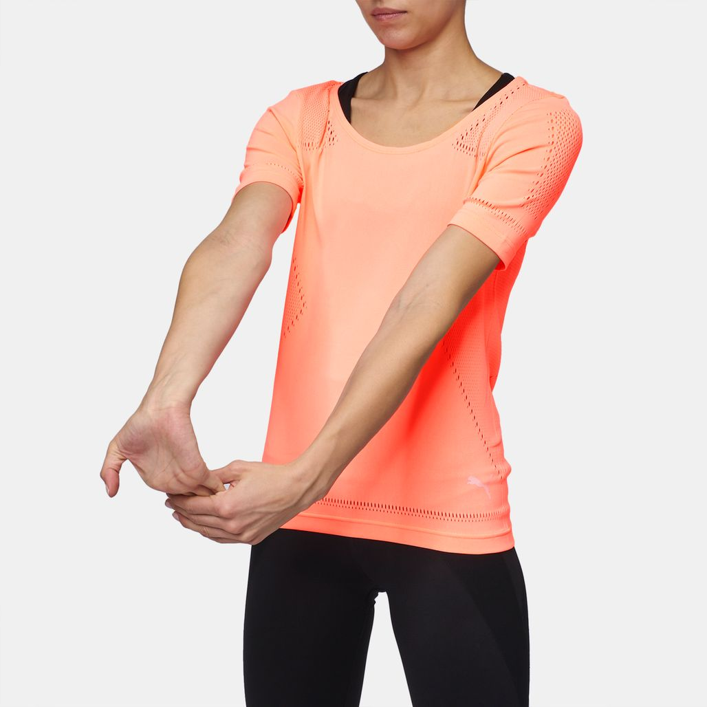 PUMA Active evoKNIT T-Shirt
