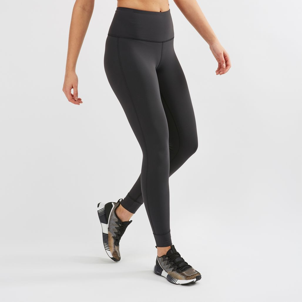 Reebok Lux High-Rise Leggings