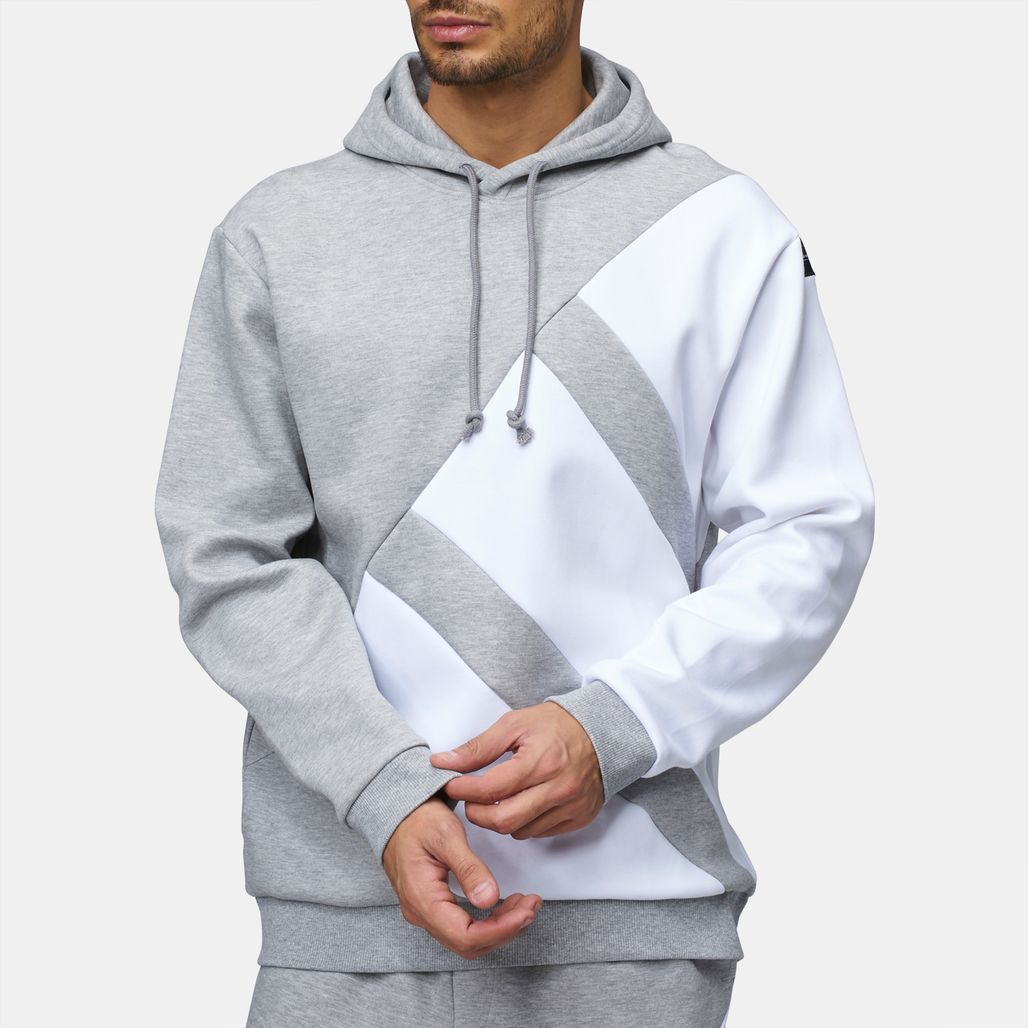 adidas Originals EQT PDX Hoodie | Hoodies | Hoodies and