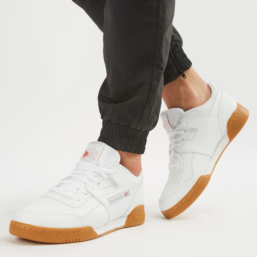Reebok Workout Plus Shoe