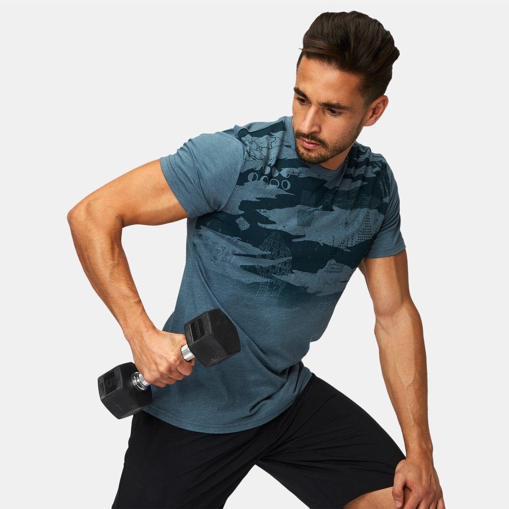 Reebok Athletic T-Shirt