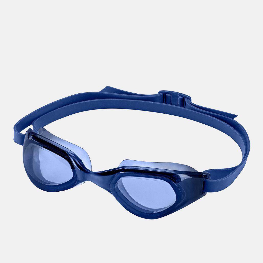 adidas Unisex Persistar Comfort Swimming Goggles - Blue