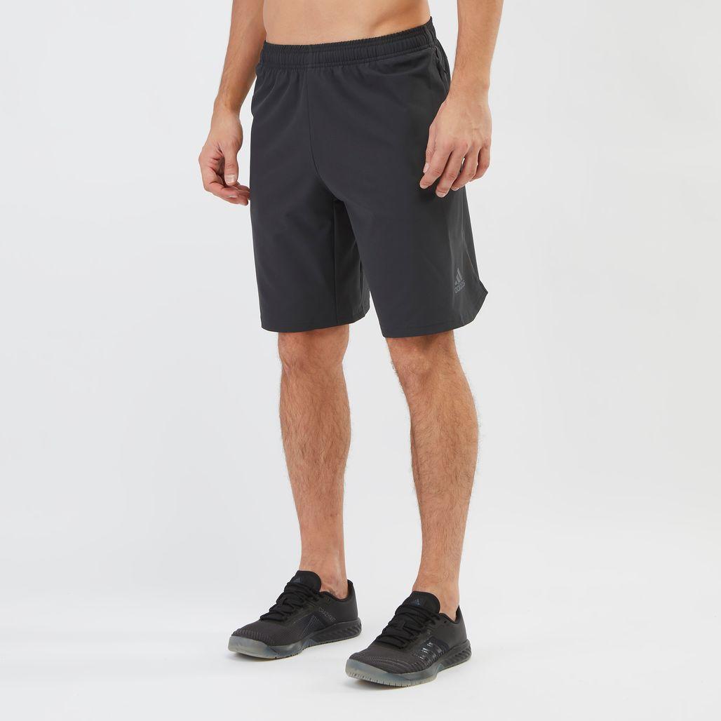 adidas 4KRFT Elevated Shorts