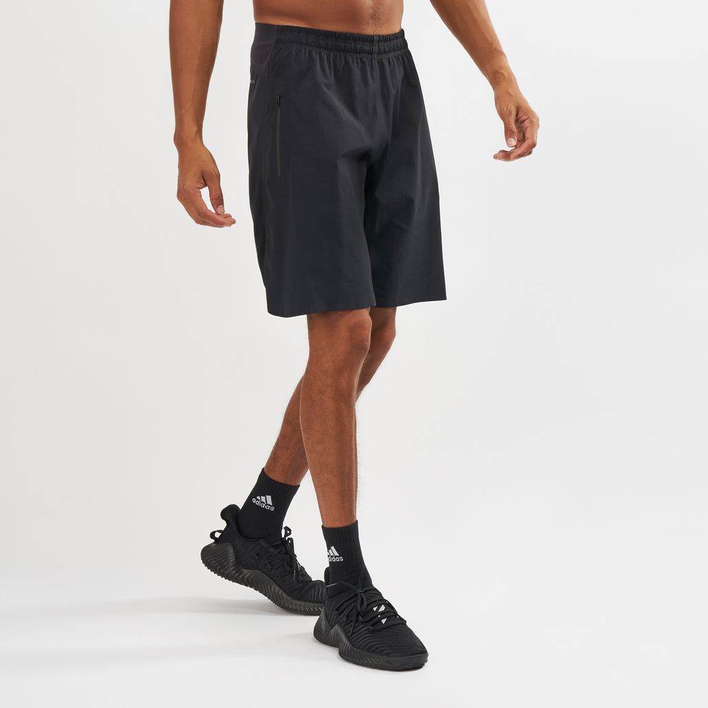 adidas 4KRFT Ultra-Strong Shorts