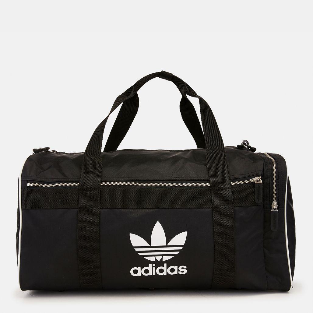 adidas Originals Duffel Bag Large - Black