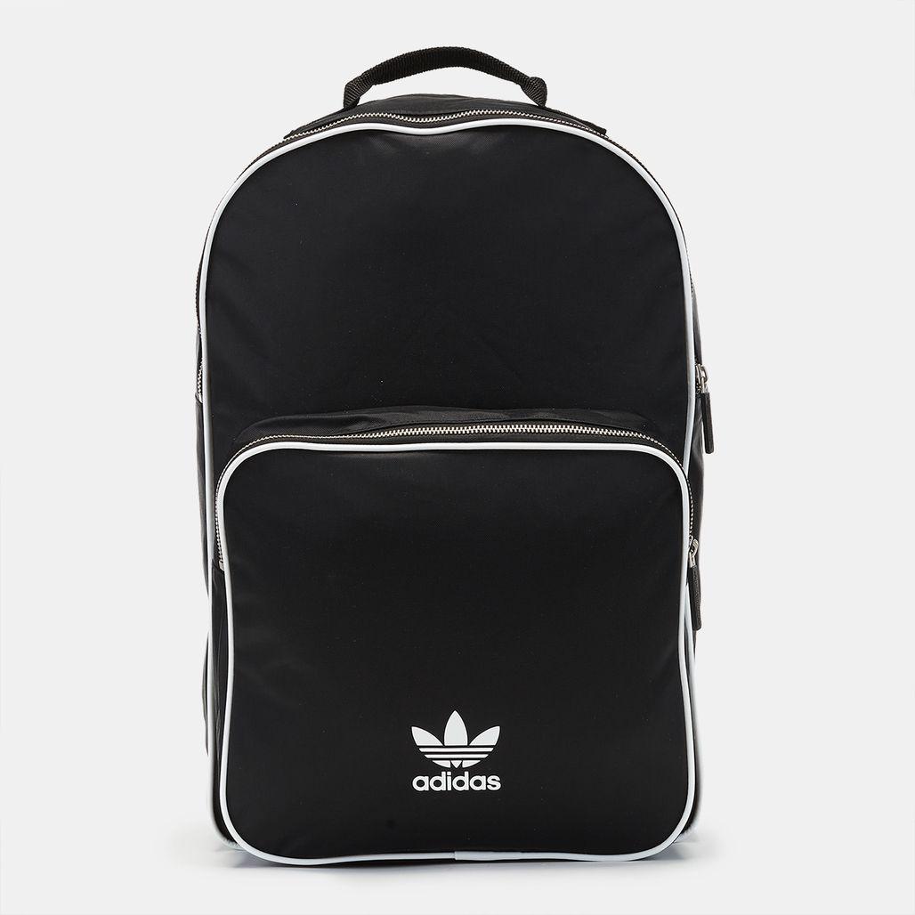 adidas Originals Classic Backpack - Black