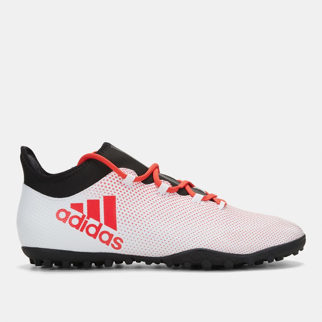 adidas X Tango 17.3 Cold Blooded Turf Ground Football Shoe