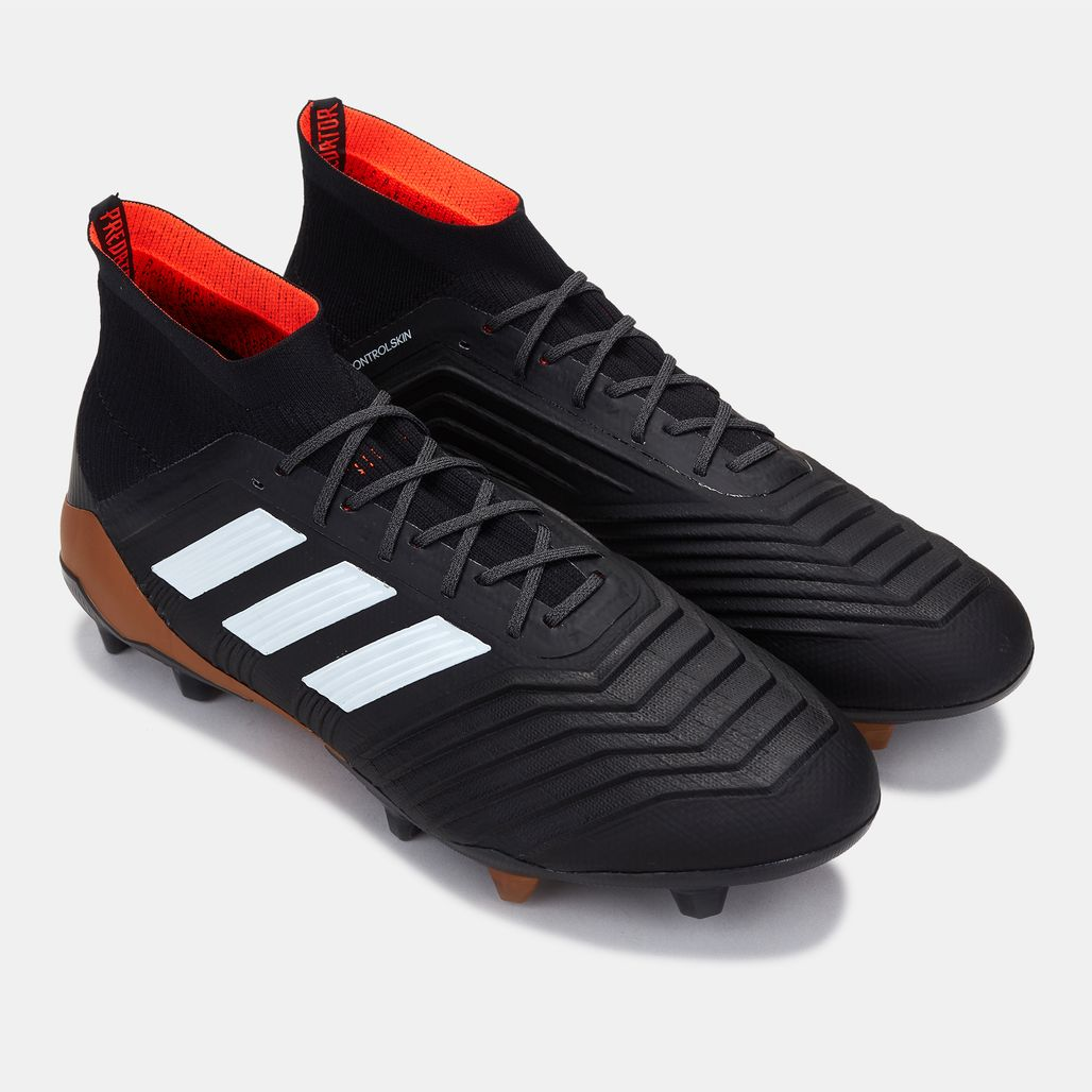 incomparable d23c5 6c757 adidas pRougeator firm ground boots