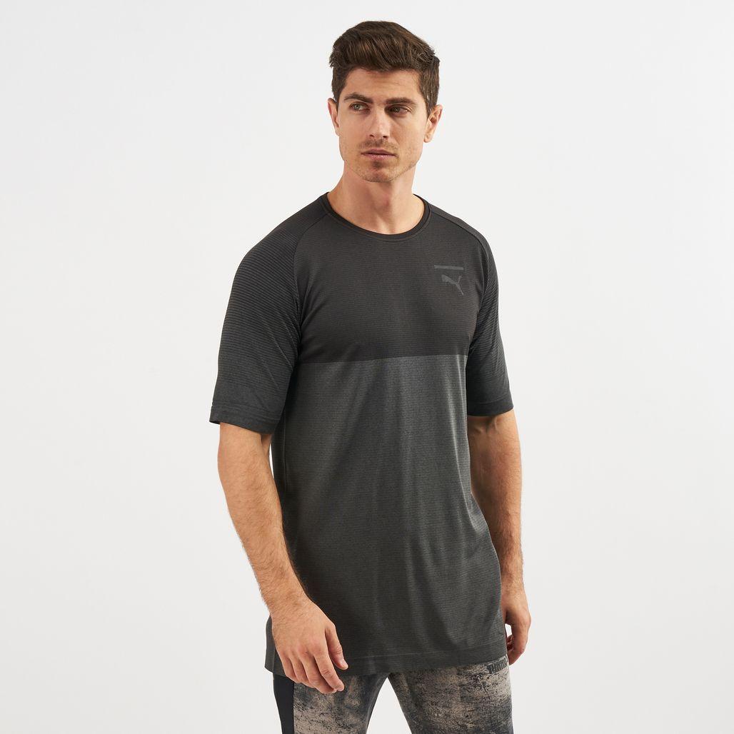 PUMA Pace Evoknit T-Shirt