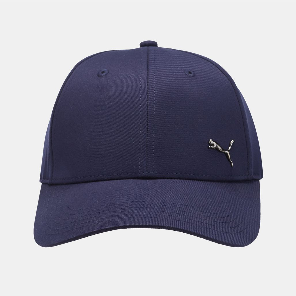 PUMA Metal Cat Cap - Blue