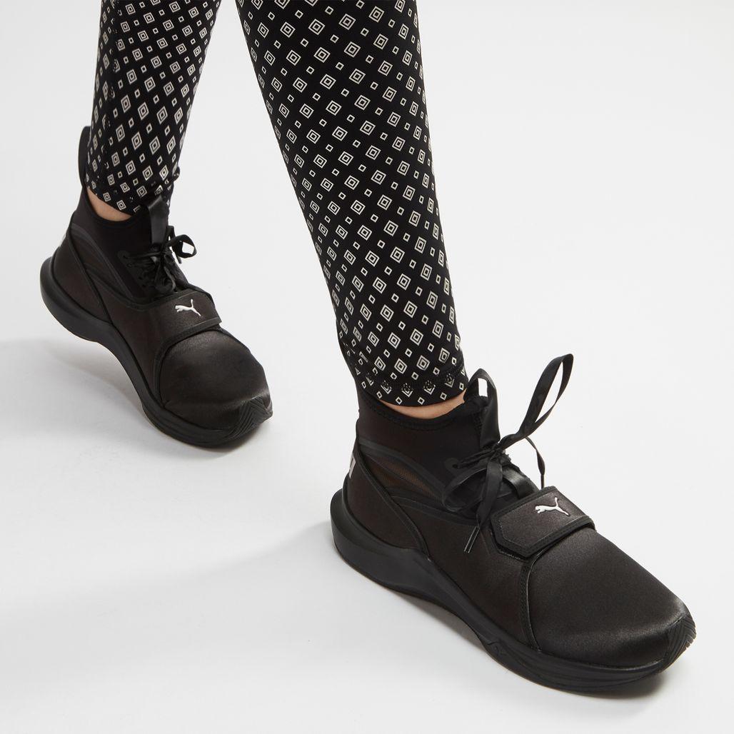PUMA En Pointe Phenom Satin Training Shoe  0f6a82a57