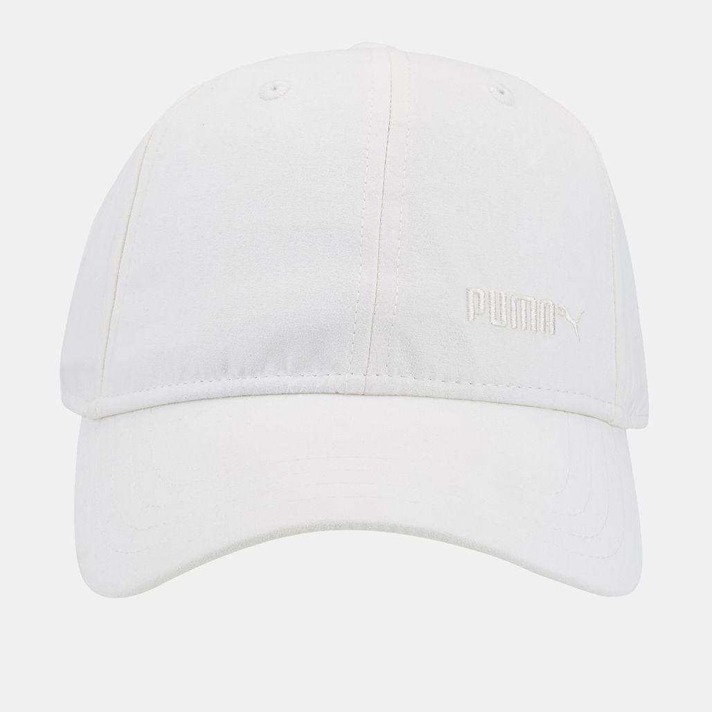 PUMA Bow Cap - White