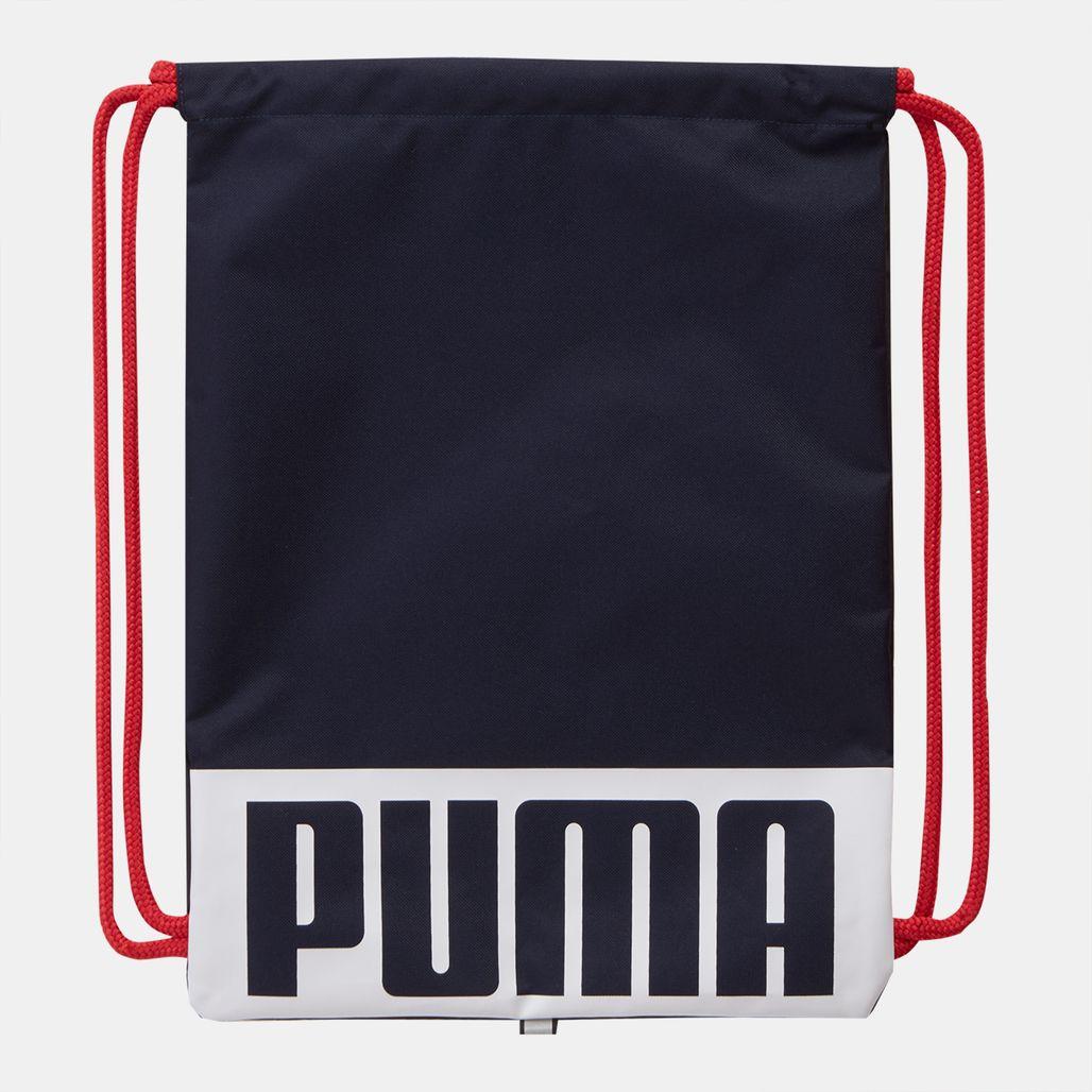 PUMA Deck Gymsack - Multi