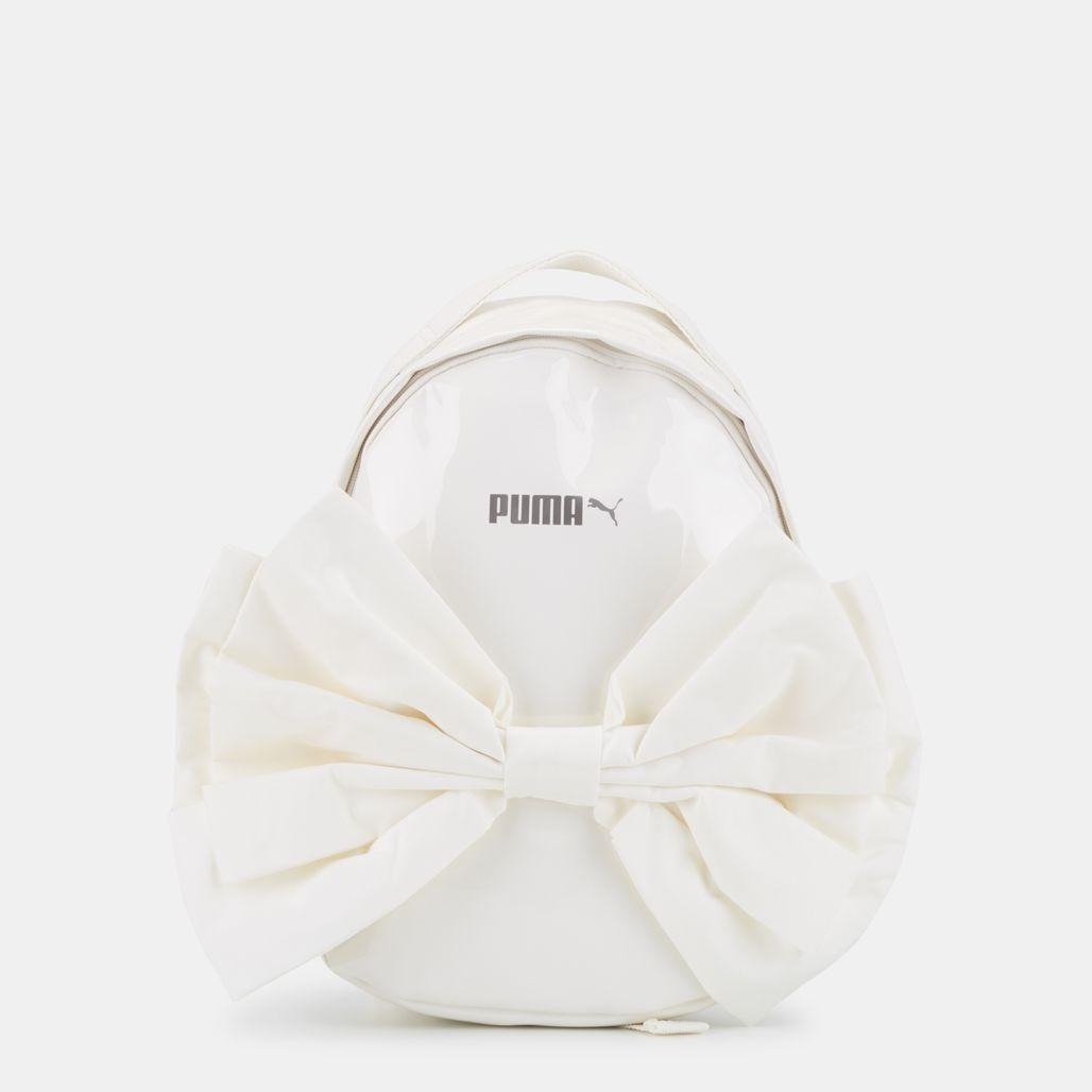 حقيبة الظهر أركايف بو من بوما - أبيض